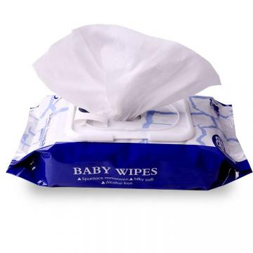 35pcs antiseptic disinfectant cleaning 75%alcohol hand wet wipes