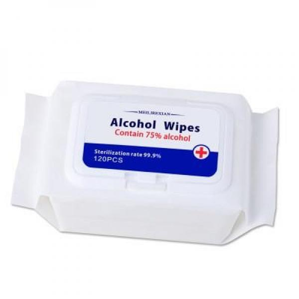 Competitive Price Good Quality The Most Popular Wipes #2 image